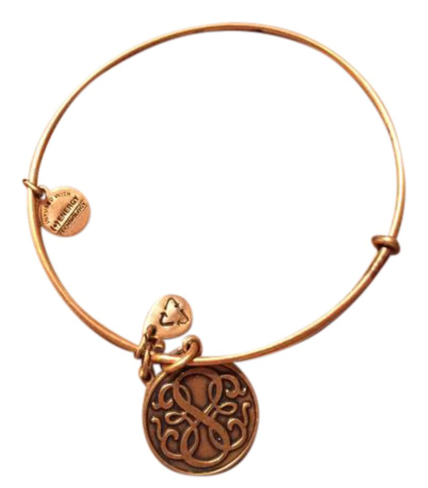 infinity aha shop heart bracelet alex silver ani and