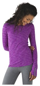 Lululemon Runderful Long Sleeve Top