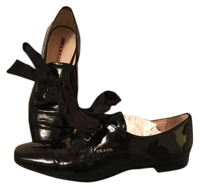 Item - Black Patent Calzature Donna Formal Shoes Size US 9 Regular (M, B)