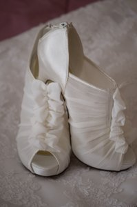 Jacqueline Ferrar Jacqueline Ferrar Shoes Wedding Shoes