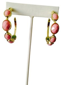 Amrita Singh Cleopatra Hoop Earrings