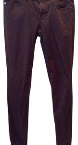 AG Adriano Goldschmied Comfortable Skinny Casual Straight Leg Jeans
