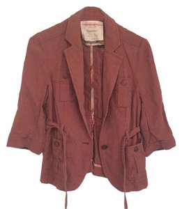 Anthropologie Jacket