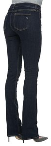 Rag & Bone Heritage Stiletto Boot Cut Jeans-Dark Rinse
