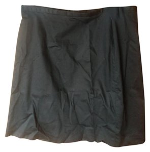 The Limited Stretch Skirt Black