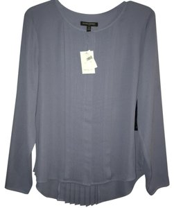 Banana Republic Top French Blue