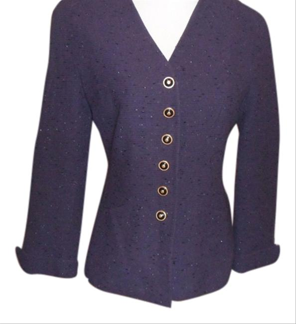 Preload https://item3.tradesy.com/images/louis-feraud-purple-button-down-top-size-6-s-2042807-0-0.jpg?width=400&height=650