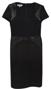 Teri Jon short dress black on Tradesy