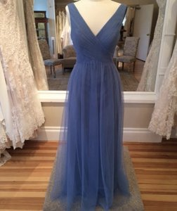 Bari Jay Stone Blue En1570 Dress