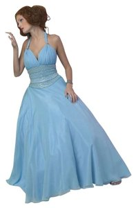 Tiffany & Co. Sky Blue Gowns Pageant Gowns Prom Gowns Quinceanera Gowns Quinceanera Dress
