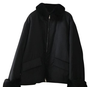 Prada Fur Coat