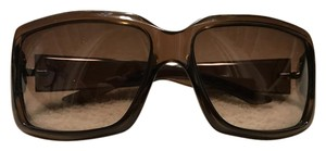 Dior Christian Dior Starshine 1 S ATK Sunglasses, Translucent Brown Frame