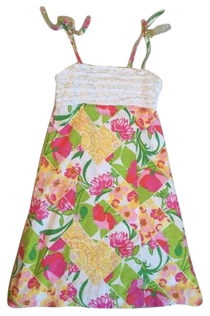 Lilly Pulitzer Kids Childrens Dress