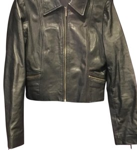 Winter Kate Leather Jacket