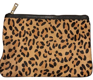 Banana Republic Cheetah Clutch