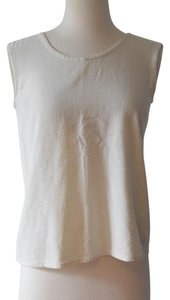 Elizabeth Suzann Raw Silk Made In Nashville Made In Usa Ethical Top beige