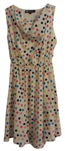 Fuchhi short dress Multi on Tradesy