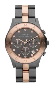 Marc by Marc Jacobs Blade Chronograph Watch, 40mm