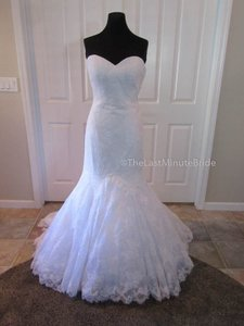 Allure Bridals 8970 Wedding Dress