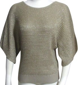 INC International Concepts New Stretchy Sparkly Sweater