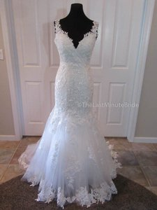 House Of Wu Private Collection Hannah 18047 Wedding Dress