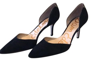180b37321801 Black Sam Edelman Pumps - Up to 90% off at Tradesy