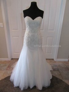 Wtoo Alea 15733 Wedding Dress