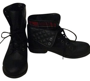 Rock Candy Black Boots