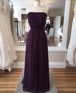 Bari Jay Aubergine 1506 Dress