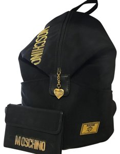 moschino bagpack N wallet Backpack