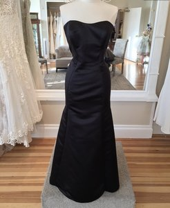 Bari Jay Black 735 Dress