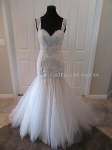 Wtoo Giselle 14700 Wedding Dress