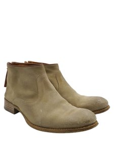 N.D.C Ankle Beige Boots