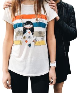 Marc by Marc Jacobs T Shirt multi