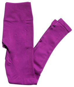 Lululemon Tights Tender Violet Leggings