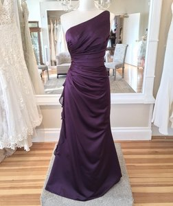 SORELLA VITA Aubergine 8191 Dress