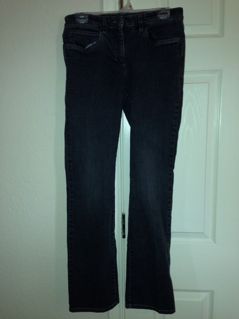 Eileen fisher jeans Boot Cut Jeans-Light Wash