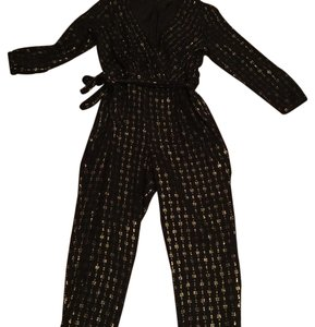 86deb5f4c3d Gold Rompers   Jumpsuits - Up to 70% off a Tradesy