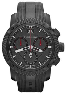 Burberry Burberry The Endurance men watch BU9802 chronograph