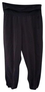 Lululemon Lululemon Black Baggy Yoga Dance Pants Size 8
