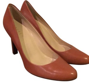 Ralph Lauren Medium brown Pumps