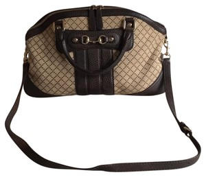 Gucci Satchel in brown tan