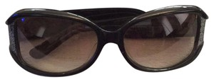 Gucci GG 2934 oversized sunglasses with case