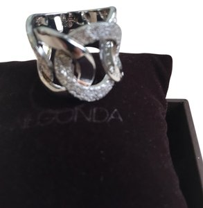 Pianegonda Pianegonda Sterling Silver Ring