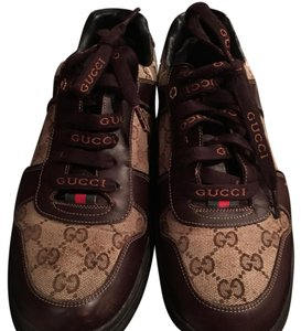 Gucci Brown / men Athletic