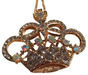 Betsey Johnson Princess Crown