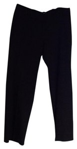 Ann Taylor LOFT Straight Pants charcoal