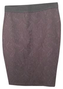 Bailey 44 Skirt grey