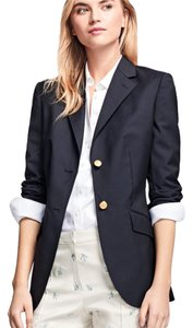 Brooks Brothers Loro Piana BB Navy Blazer