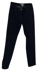 St. John Skinny Jeans-Medium Wash